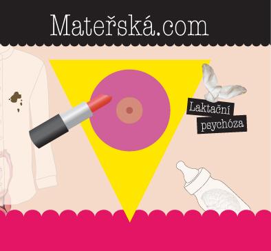 CD Laktační psychóza